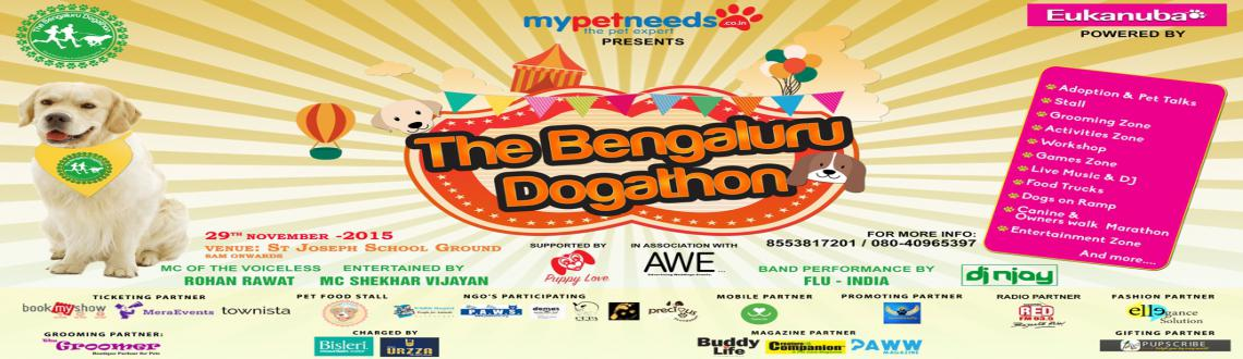 The Bengaluru Dogathon