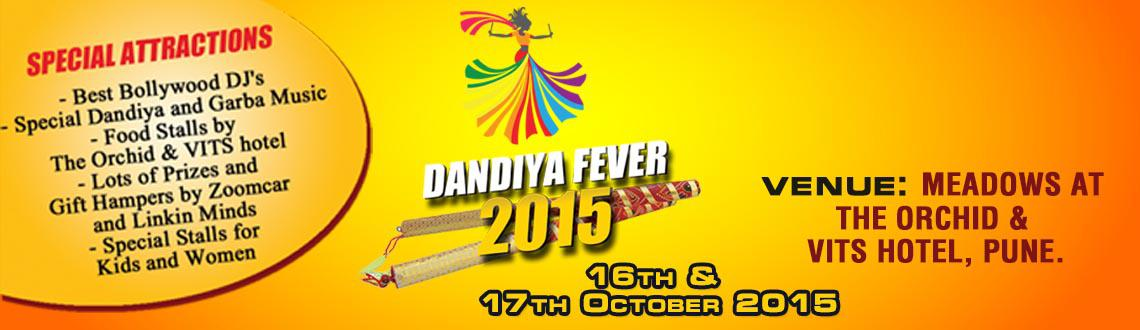 """Book Online Tickets for Dandiya Fever 2015, Pune. Human Stand Foundation (NGO), Linkin Minds (Events and Marketing) and The ORCHID-VITS Hotel, Presents """"Dandiya Fever 2015 – Season 2"""", celebrate Dandiya Festival, quality entertainment, priceless memories, leave it all to us!!! &nb"""
