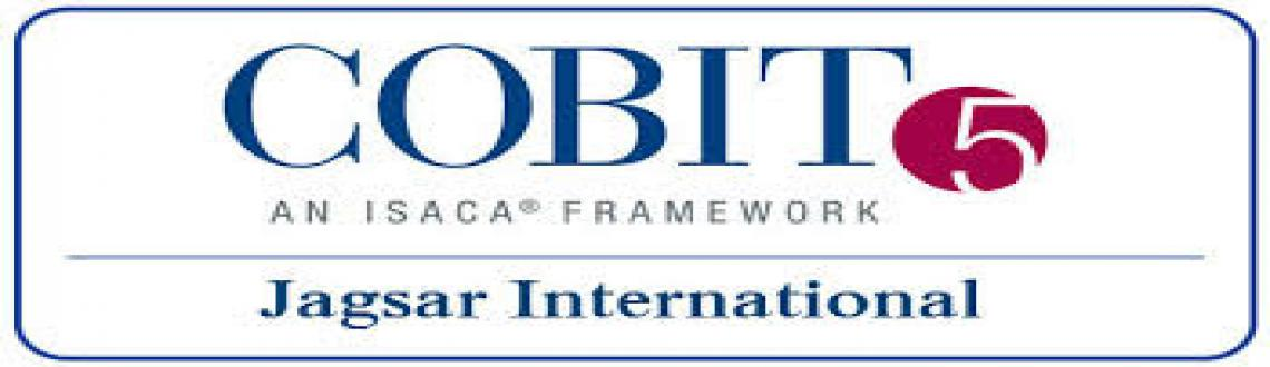 Book Online Tickets for Jagsar Accomplish The COBIT 5 Certificat, Hyderabad. COBIT 5 Certification Training is one of the best way to to maximize the knowledge in the field of IT and it is useful to improve the organization\\\'s performance. It is the new edition of the global framework offered by ISACA. And this certificatio