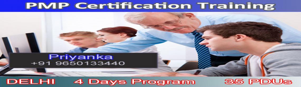 Get Certified, Get Recognized With PMP Training Delhi Workshop in NCR