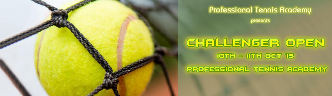 Challenger Open