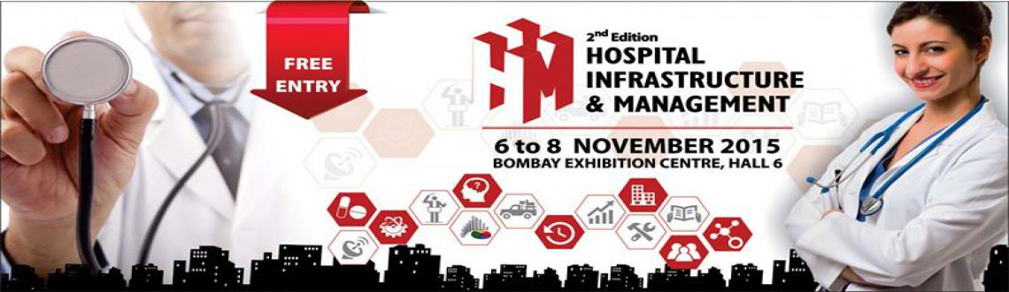 Book Online Tickets for Hospital Infrastructure and Management , Mumbai. Hospital Infrastructure & Management is India's premier international exhibition on hospital infrastructure, hospital planning & healthcare development.