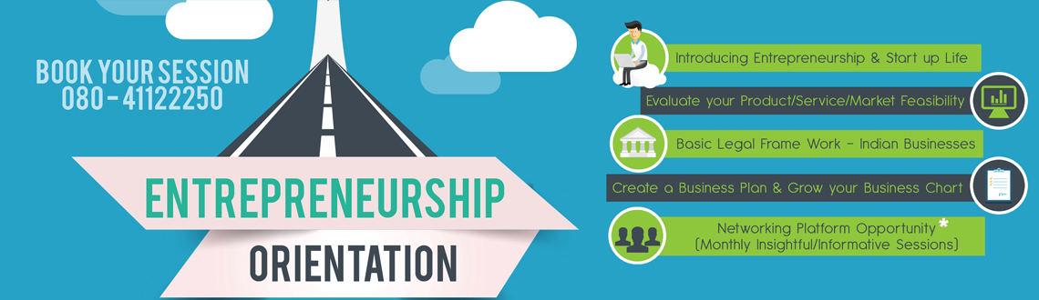Book Online Tickets for Be Your OWN BOSS Entrepreneurship Worksh, Bengaluru. PREPARATION IS THE KEY TO SUCCESS - Alexander Graham Bell