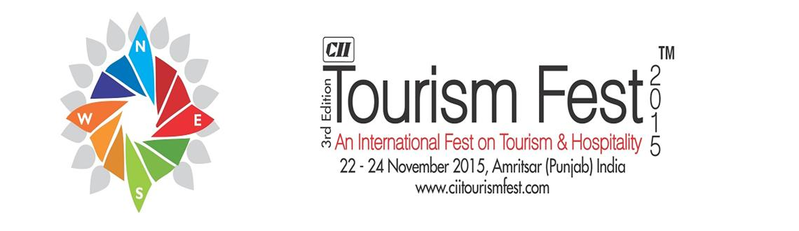 Book Online Tickets for Tourism Fest, Amritsar. Tourism and Hospitality: