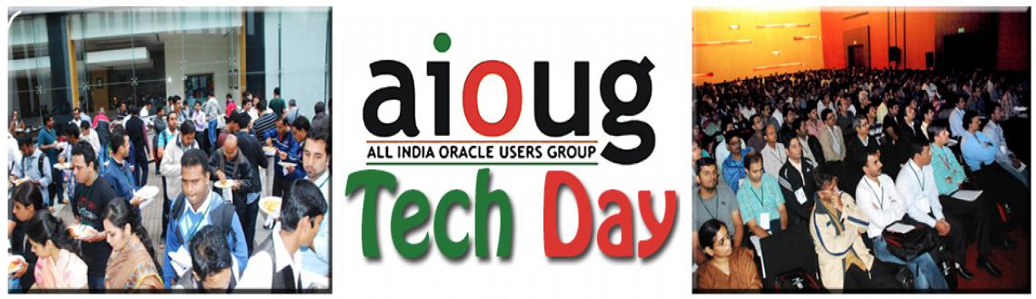 Oracle High Availability Day - AIOUG Hyderabad Chapter