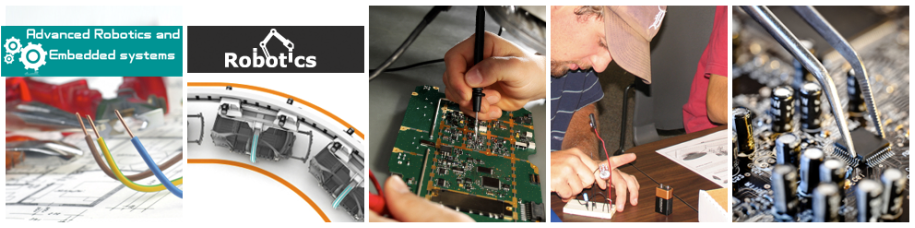 Embedded system training in Chennai - 100 Practical demo  Practical training in Chennai