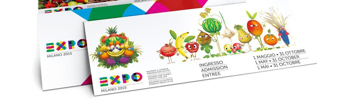 World Expo Milano, Italy