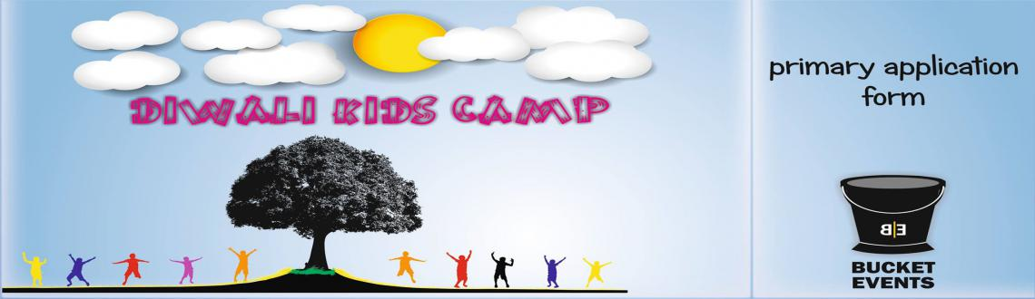 DIWALI KIDS CAMP ENROLLMENT (MuMbAi)