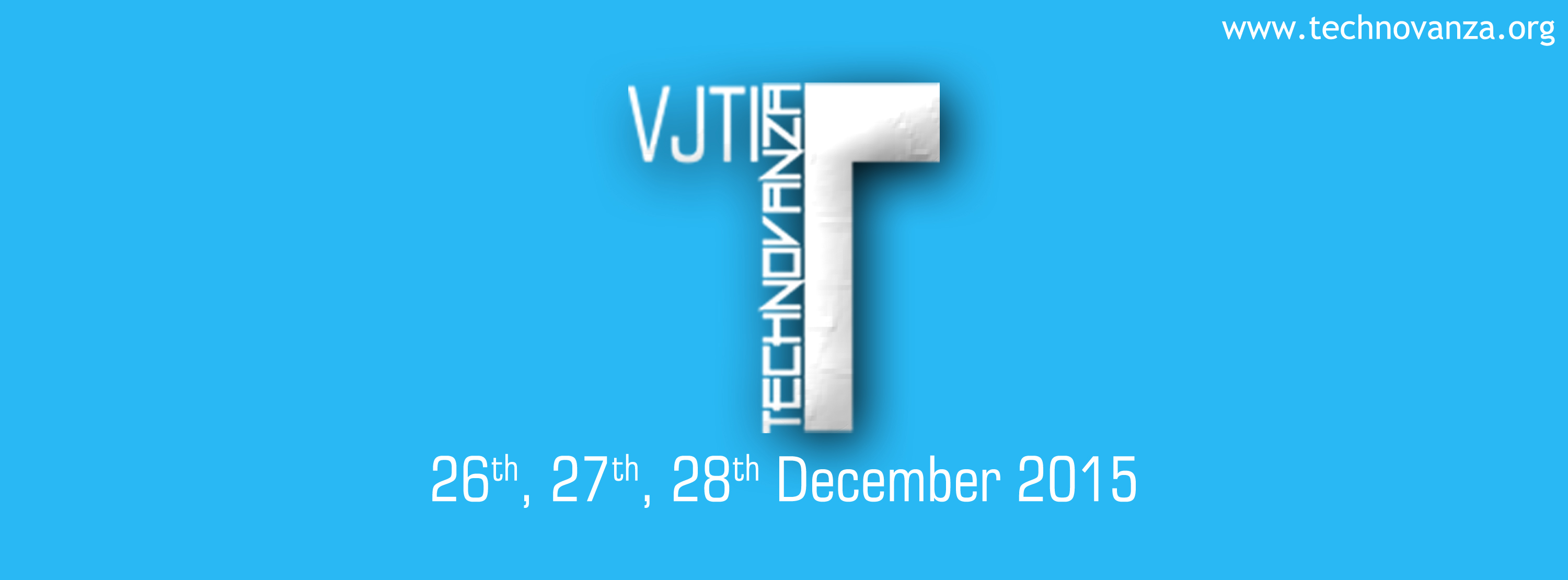 Book Online Tickets for Technovanza15, Mumbai.  