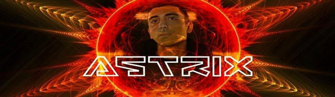 Book Online Tickets for ASTRIX / V-Society / Moss / Triptone / J, Pune. Astrix Live | VSociety | Moss | Triptone | Jay | FDM | SpaceKitten-1Lounge-25th Oct-Sundayhttps://www.facebook.com/Astrix.OfficialAvi Shmailov, aka Astrix, is at the front line of the production industry, as an appreciated and leading dj and producer