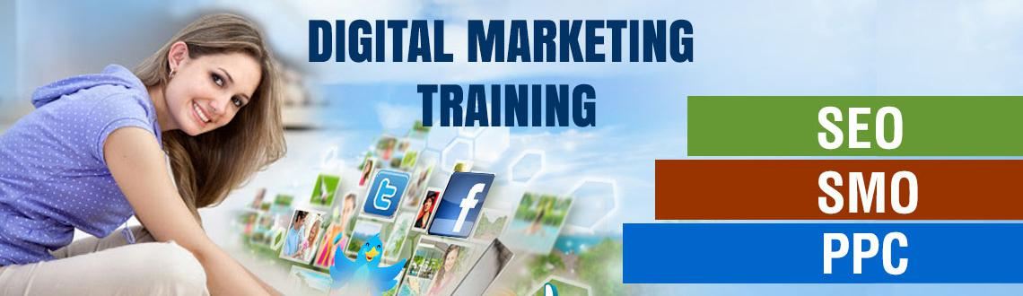 Digital Marketing Course is in which you will learn about SEO, Social Media, PPC and Email Marketing which will help in getting a good job.