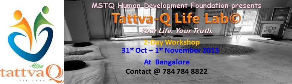 Tattva-Q Life Labs