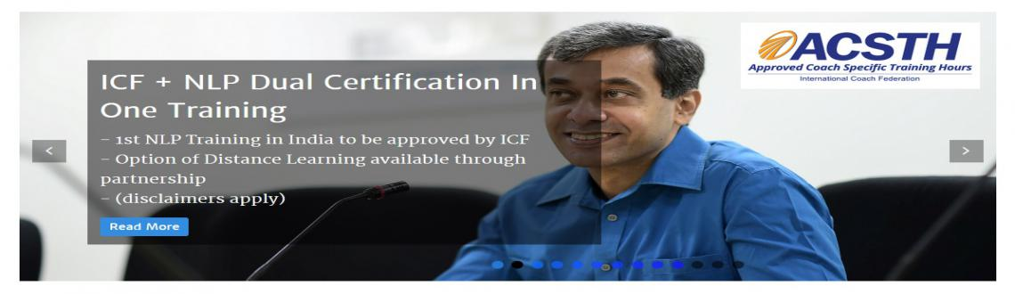 ICF + NLP Practitioner Dual Certification Training - Nov 2015, Mumbai