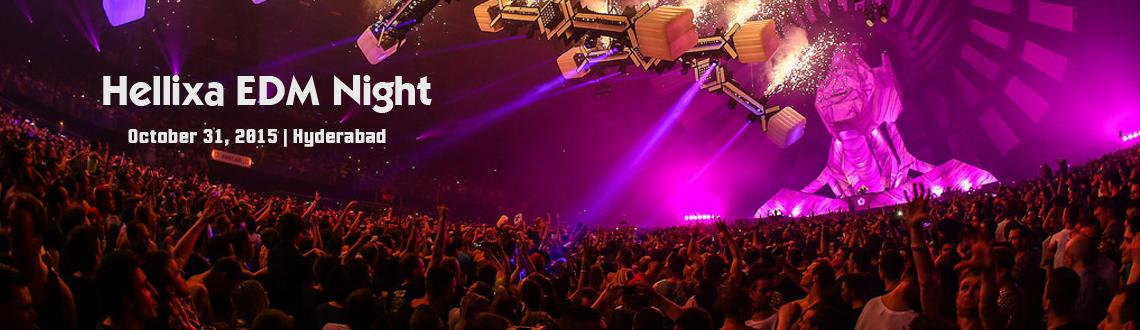 Hellixa EDM Night