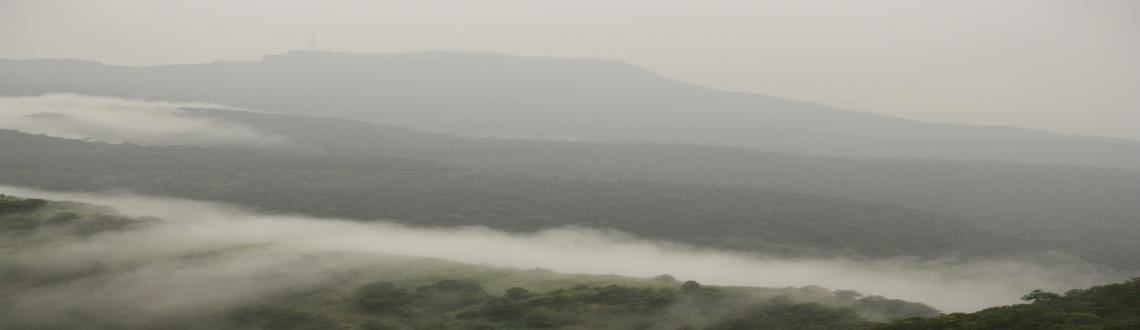 Katraj to Sinhagad trek ( K2S ) Night Trek Kojagiri Special
