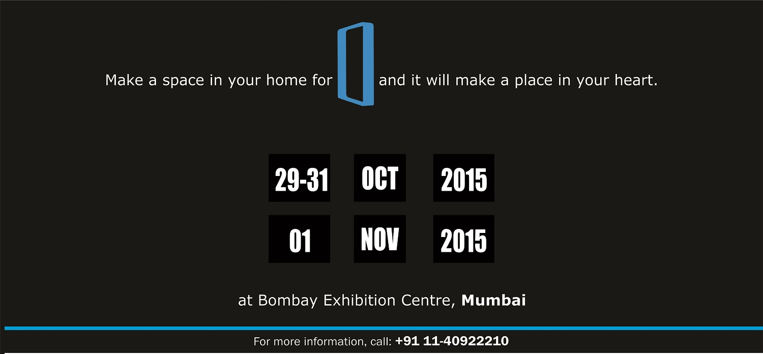 Book Online Tickets for ENCRAFT Exhibition Mumbai, Mumbai. 