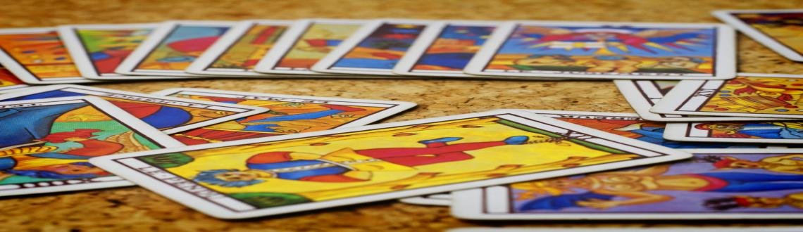 Tarot Training For Beginners