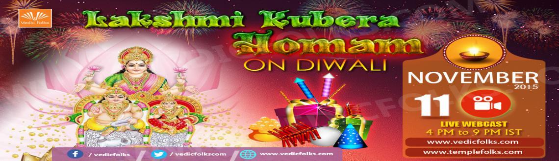 Diwali Puja 2015