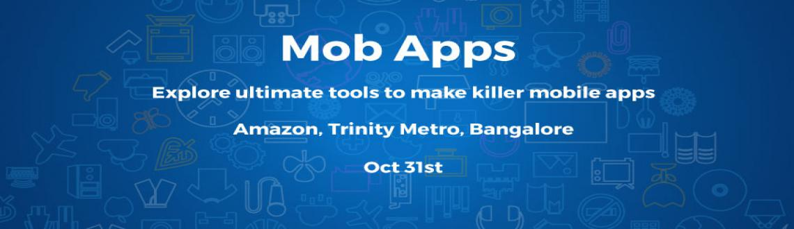 Explore ultimate tools to make killer Mobile Apps