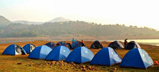 Book Online Tickets for Moonlight CAMPING Experience on 24-25 Oc, Pune. Are you looking for a Unique experience of Moonlight Camping just 60 Kms away from Pune City & get some awesome memories back home...WHO MUST Come for this CAMP ??- Always love to explore, pitch their own tents & have fun at the camp-Friends