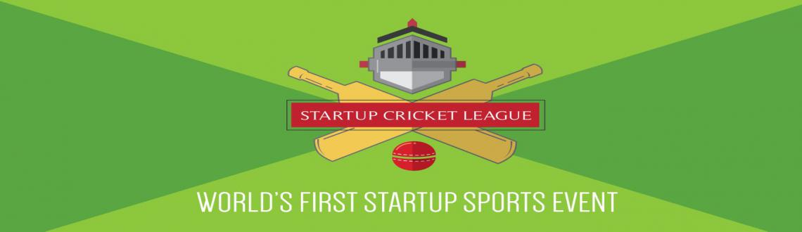 Book Online Tickets for SCLTeam, Hyderabad. Startup Cricket League, an innovative thought, an event of its own kind, an idea that sprouted up to combine the energies of startups and spirit of sportsmanship is a cricket tournament featured for 16 startup teams in the city. The motto is solely t