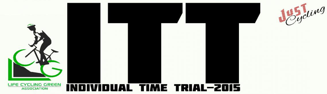 ITT (INDIVIDUAL TIME TRIAL-2015)