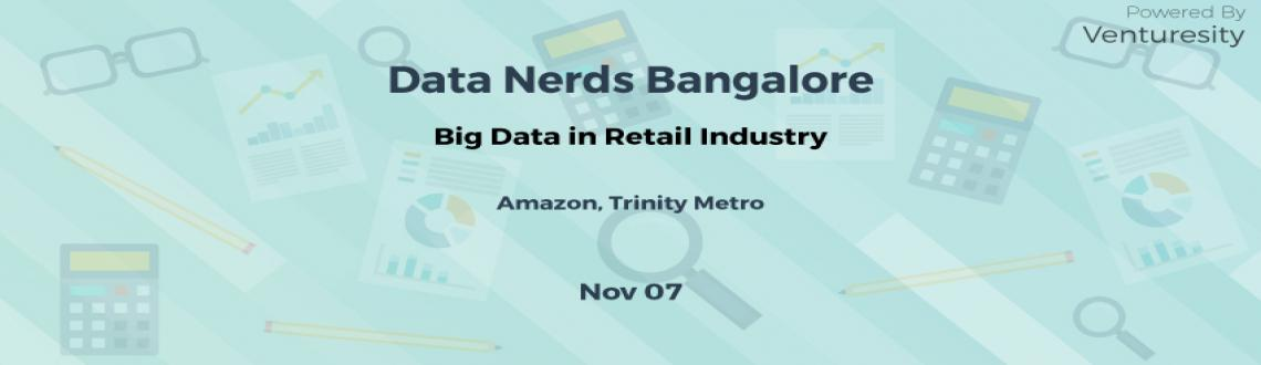Big Data in Retail Industry