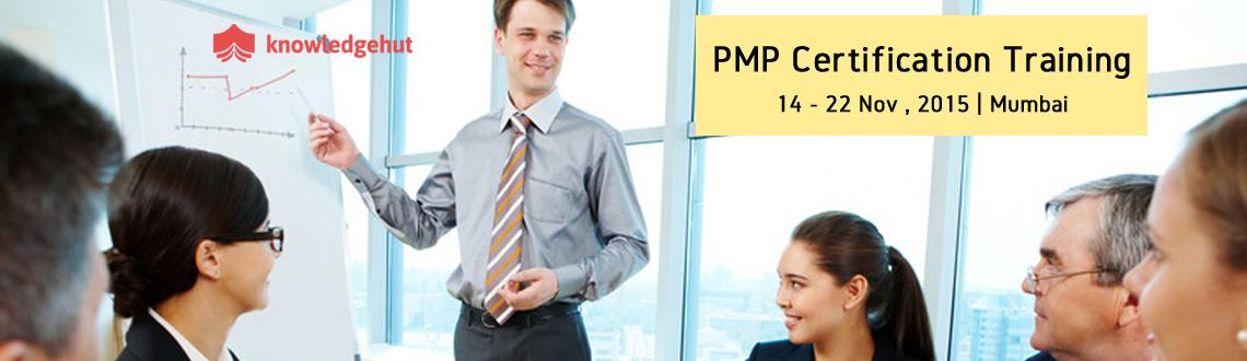 PMP Certification Training in Mumbai