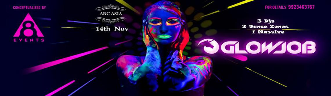Book Online Tickets for GLOWJOB, Pune.
