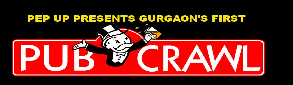 Pep Up pub crawl gurgaon 1.0