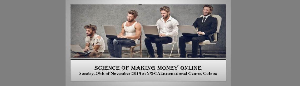 Science of Making Money Online