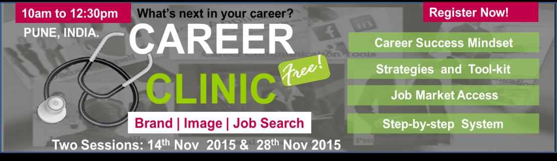 Career Clinic - Pune