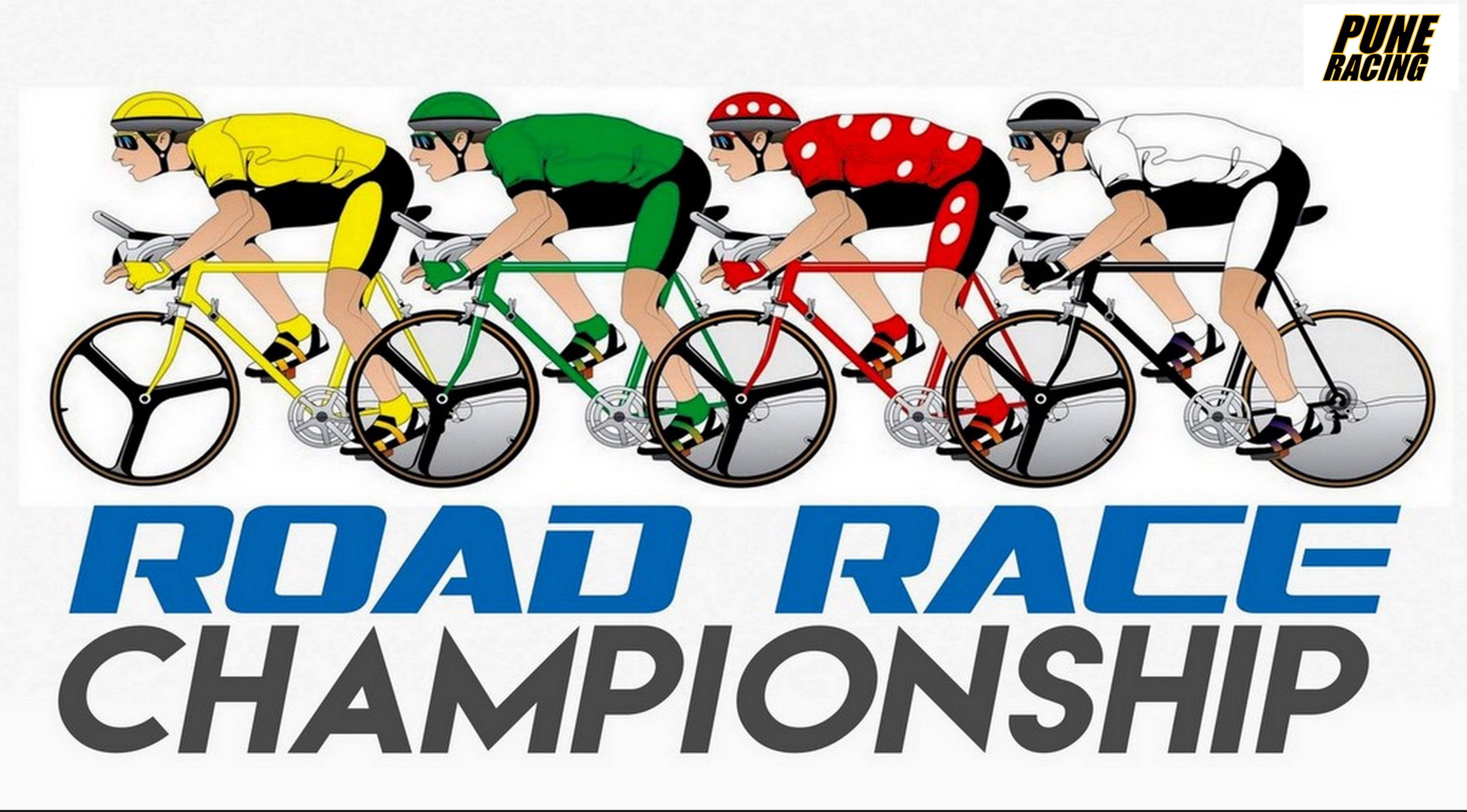 Book Online Tickets for Pune Racing ROAD RACE Championship - Edi, Pune. 