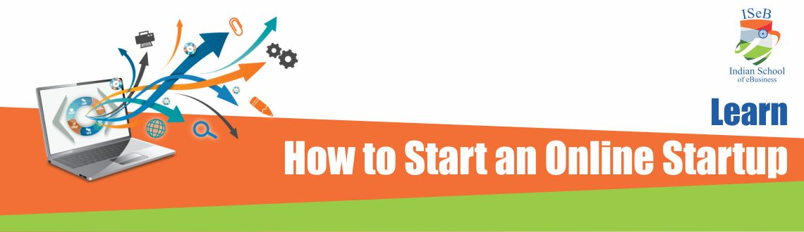Learn How To Start Your Online Start Up in 6 Days