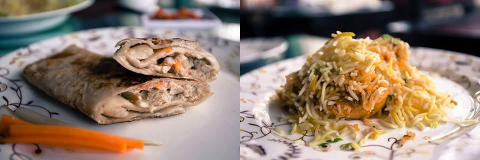 Bhatkali Dastarkhwan : A Muslim dining experience.