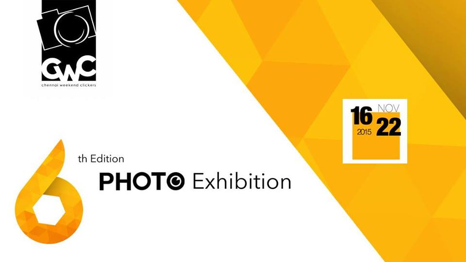 CWC 6th Edition of Photo Exhibition