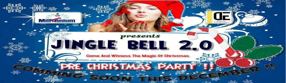 Book Online Tickets for JINGLE BELL 2.O, Bhubaneswa.