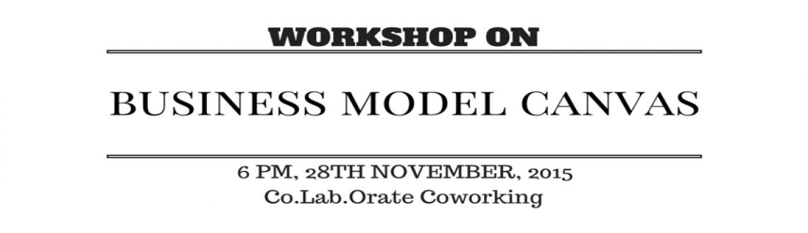 Workshop on Business Model Canvas