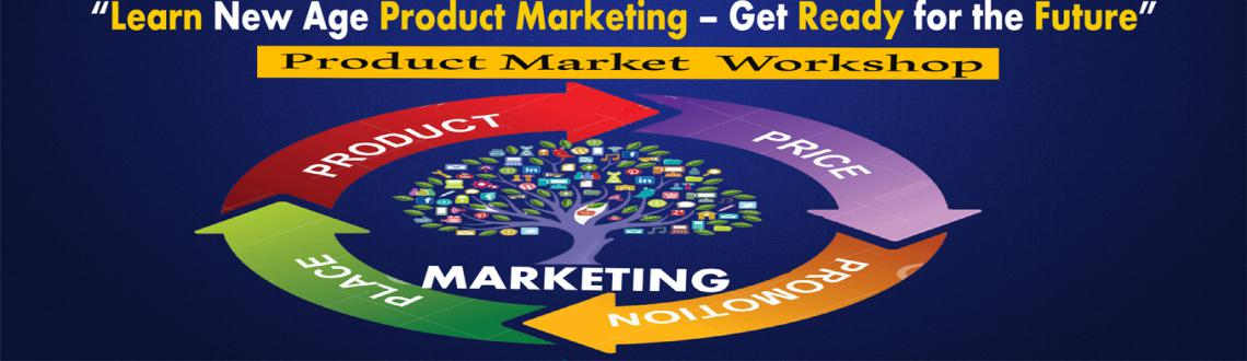 Product Marketing Training