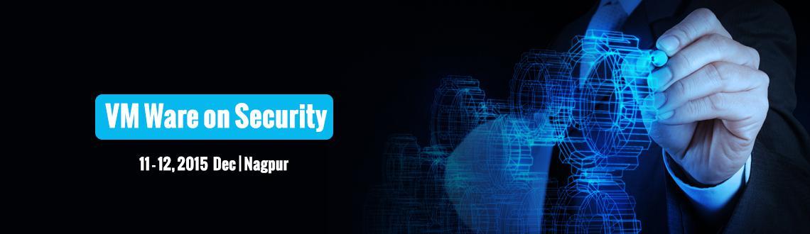 Workshop byVM Ware on Security