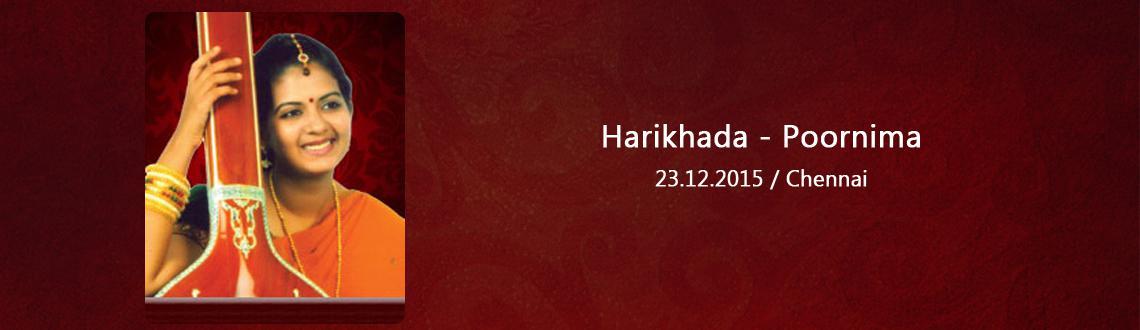 Harikhada - Poornima