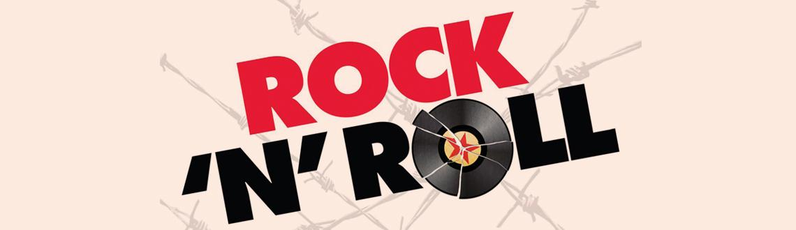 Book Online Tickets for ROCK AND ROLL , Mumbai. ROCK AND ROLL is an event organized by student of MMK college.