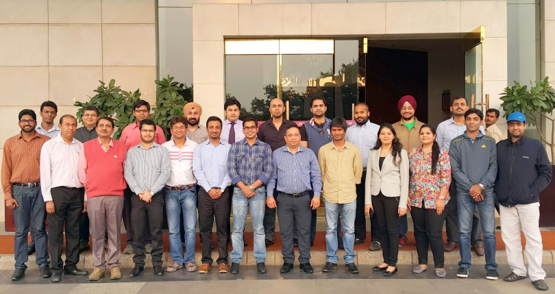 Lean Six Sigma Black Belt Certification by VarSigma @ Delhi