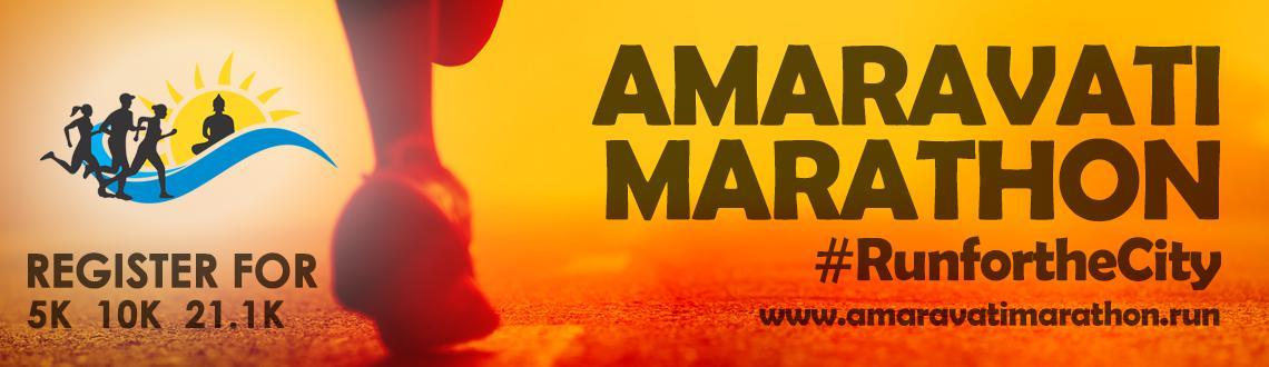 Amaravati Marathon