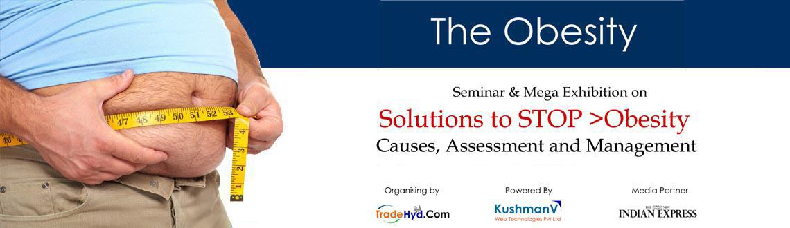 Seminar on Solutions to Stop OBESITY