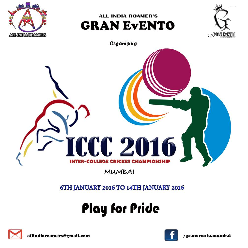 Inter College Cricket Championship