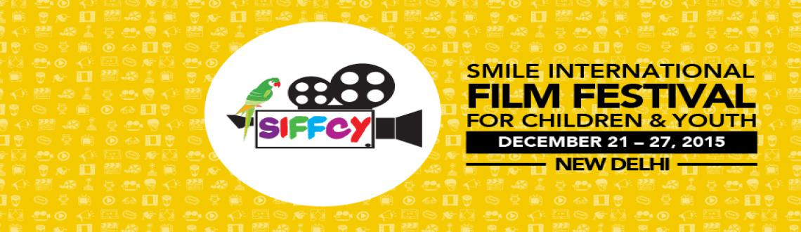 SIFFCY 2015