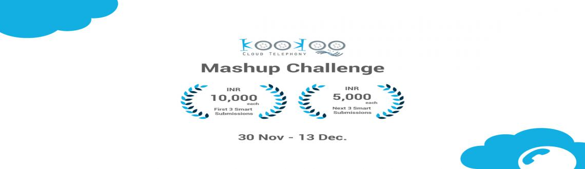 Book Online Tickets for Kookoo Mashup Challenge, . About Kookoo Mashup Challenge