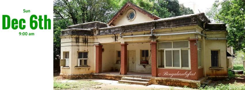 Houses of Malgudi : Part I.
