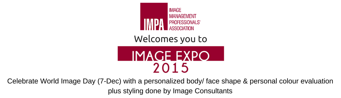 Book Online Tickets for Image Expo 2015 (Delhi), NewDelhi. Image Expo 2015 